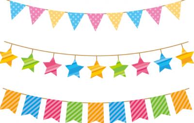 簡単 折り紙 折り紙 飾り 誕生日 : monogaku.com