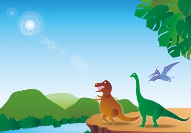 ハート 折り紙:折り紙恐竜の作り方-monogaku.com